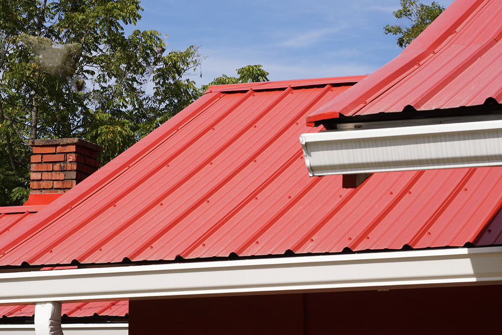 Roofing Company Roswell